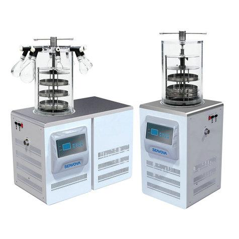 Seavova Laboratory & Industry Refrigeration Equipment